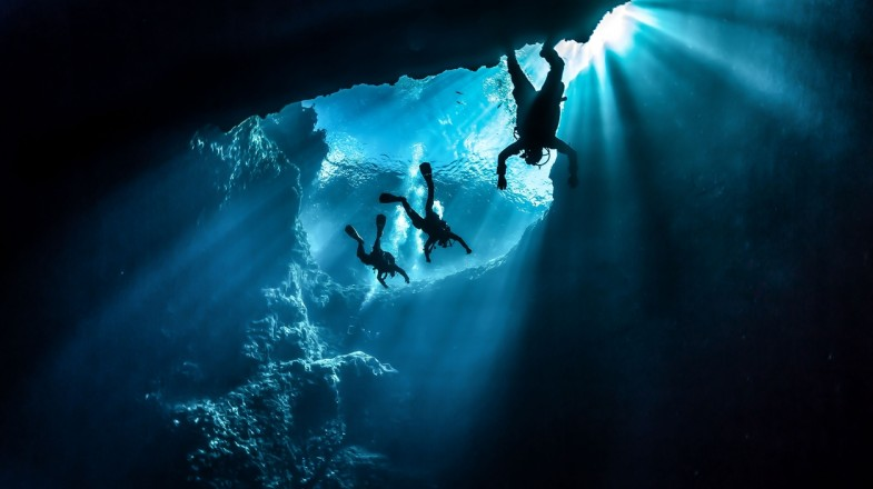 Diving is an exciting activity to do on a trip to Gozo