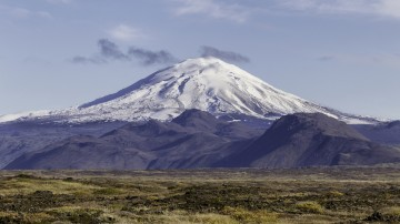 The Hekla volcano in the south of Iceland is a deadly force with a shocking history of destruction.
