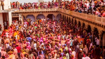 Holi is best experienced in its country of origin, but just being in India at the right time won't guarantee you will find what you are looking for.