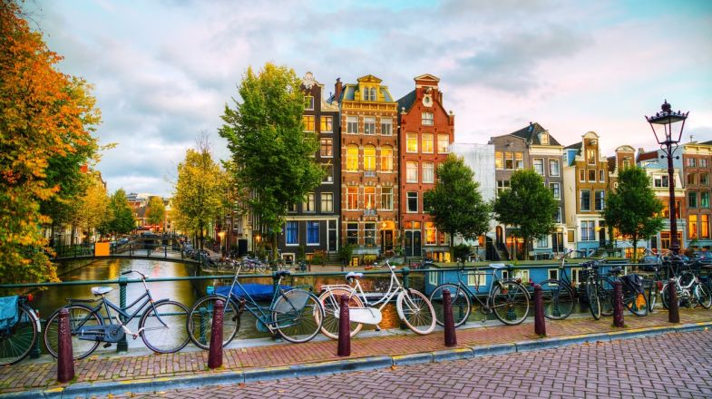 A tour to Holland will be an unforgettable one - the diverse culture, topography, history, cuisine, and its people has an aura that is endearing.