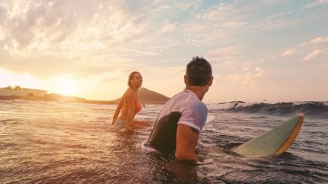 Honeymoon in Australia is a great way to explore best of the country.