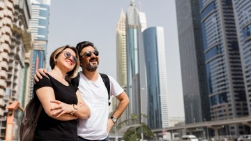 Go on a honeymoon in Dubai and enjoy many fun activities to do as a couple