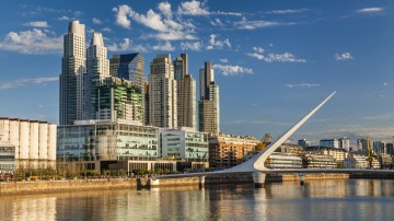 With so much to explore and savor in Buenos Aires, it is wise to set up a good base when you are here. Here are our picks of the five best hotels in Buenos Aires.