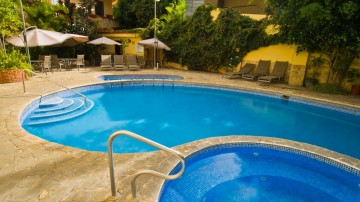 Here are hotels in San Jose Costa Rica to stay at.