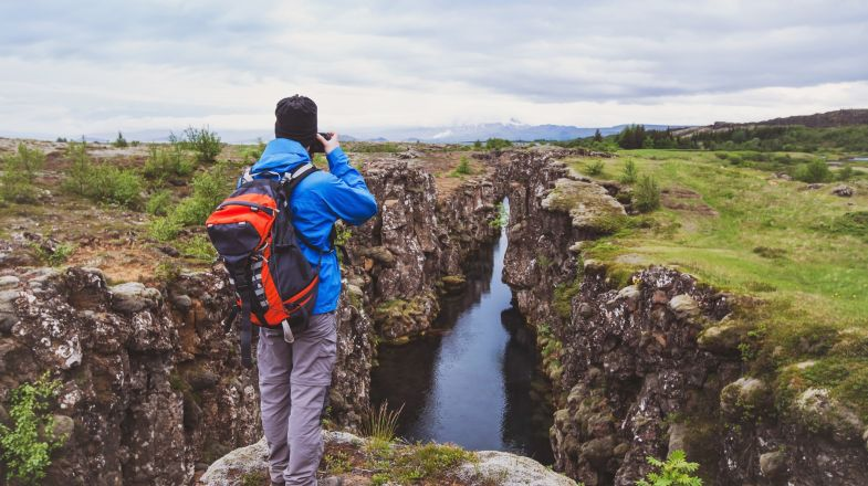Iceland National Parks include some of the must see destinations.
