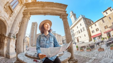 Italy is a huge country with so much to do and see. Plan your Italy trip ahead of time to ensure you have the best time and see everything you want!