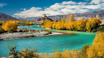 Despite its growing popularity now, Ladakh still remains a relatively unknown, yet captivating destination for the intrepid traveler.