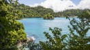 Manuel Antonio National Park is one of Costa Rica's most visited national parks