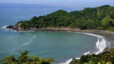 Nicoya Peninsula is a part of Costa Rica that you can spend an entire holiday in itself.