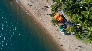 Enjoying Costa Rica's Pacific coast is one of the best ways to spend your next holiday.