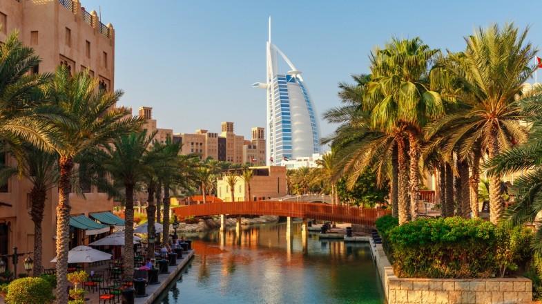 Tourist Places In Dubai List