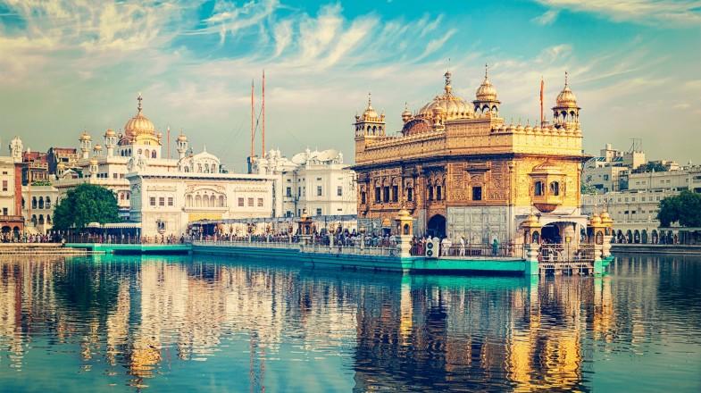 Top 20 Places To Visit In India Bookmundi
