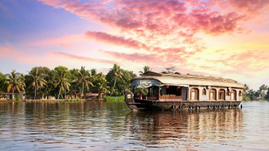 With swaying palm trees, sandy beaches and tropical breeze, Kerala's narrow coastal strip, and layered landscape has made it one of the destinations to be at.