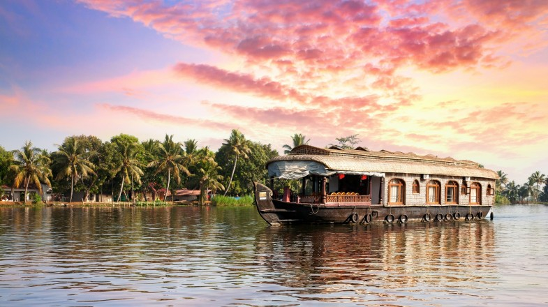 Kerala is a place of tranquillity and stunning natural beauty, a land of enchantment that leaves few unmoved. Here are some of the best places to visit in Kerala