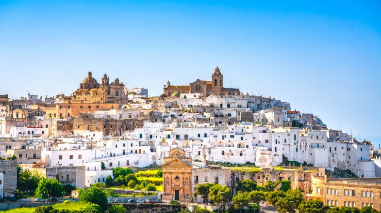 Induge in olive groves, trulli dwellings and plenty of sunshine on your Sicilian vacation.