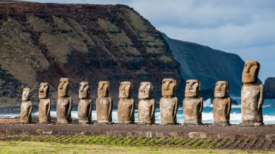 A visit to Easter Island is an experience you will never forget. It is certainly a tricky destination to visit but the challenge is worth it.