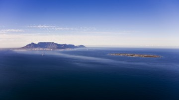 One of the most notable historic site in South Africa, hands-down is Robben Island. Situated in Table Bay, Cape Town, the island was used as a apartheid-era period