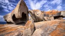 Flinders Chase National Park is popular for many activities. But nothing beats a visit to the Remarkable Rocks.