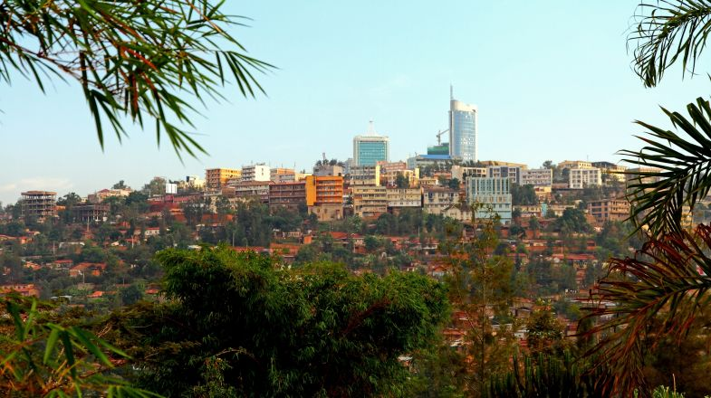 A trip to Rwanda mostly revolves around tracking gorillas and other types of apes in national parks. However, you will also find Kigali a desirable place to visit.