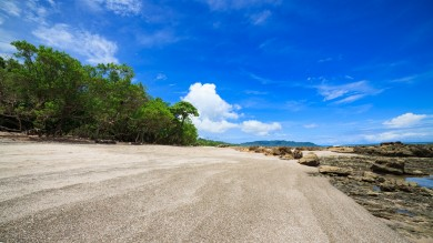Santa Teresa in Costa Rica is one of the best beaches that you can visit in Nicoya Peninsula
