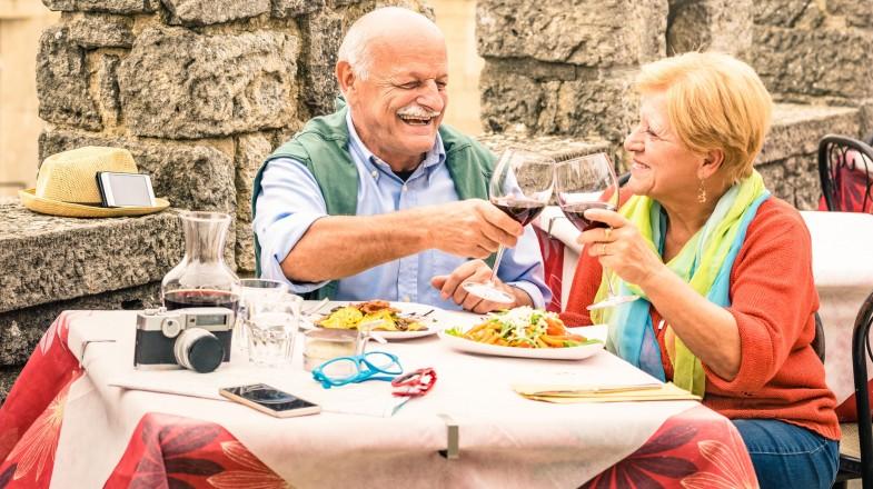 Italian Wine Tours