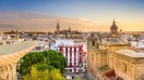 Seville is known as one of Spain's most flamboyant and vibrant cities and is an unmissable stop on any visit to Andalucía.