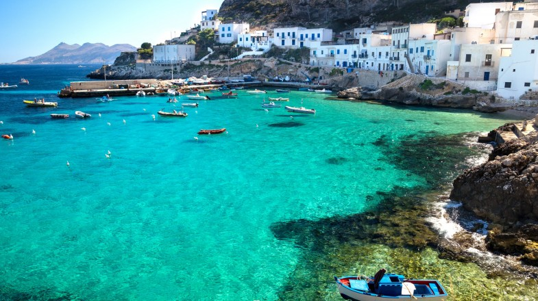 From majestic beaches to amazing archaeological monuments, Sicily has it all.