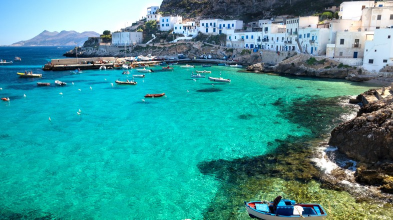 From majestic beaches to awe-inspiring archeological sites, Sicily has it all.