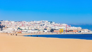 A trip to Spain and Morocco is a journey that will inspire you and help you discover a whole new world.