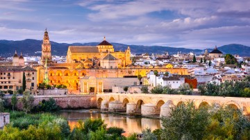 Cordoba is a vibrant and lively town in the centre of Andalucía in Spain. This charming Spanish town has a rich and diverse history.