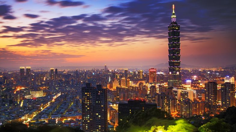 Nights markets in Taipei is a must visit on a holiday to Taiwan