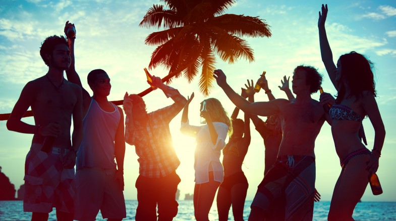 Thumping music, flashing lights, and late-night clubs are some of the first things that come to mind when someone mentions Ibiza.