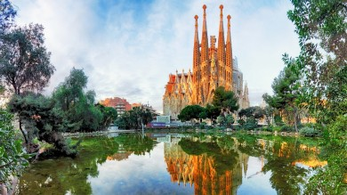The enchanting city of Barcelona is home to many wonders. Here are some of the best things to do in Barcelona.