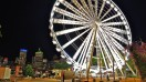 Things to do in Brisbane - ride the Ferris Wheel