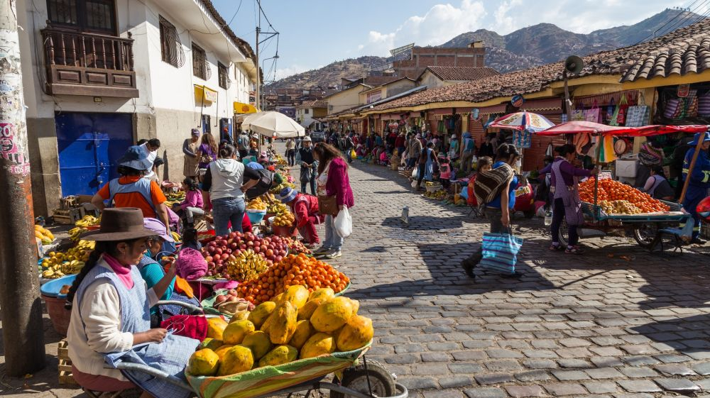Cusco peru nightlife