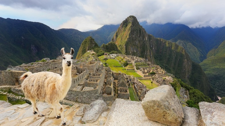 Seeing the Temple of the Sun is a top thing to do in Machu Picchu