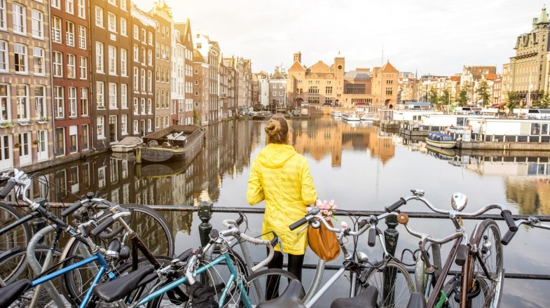 Although a relatively small country in Europe, you will find plenty of things to do in the Netherlands.