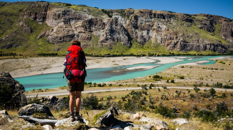 The number of things to do in Patagonia are vast and vary greatly. It is an intrepid explorer's paradise with endless options for trekking, biking, kayaking and more