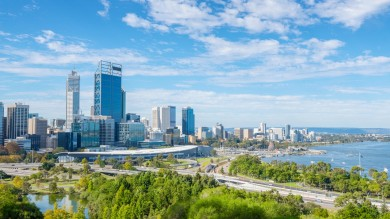 There are many things to do in and around Perth