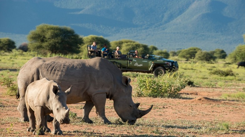 The diversity of landscapes, people, culture and activities in South Africa will leave you asking for more.