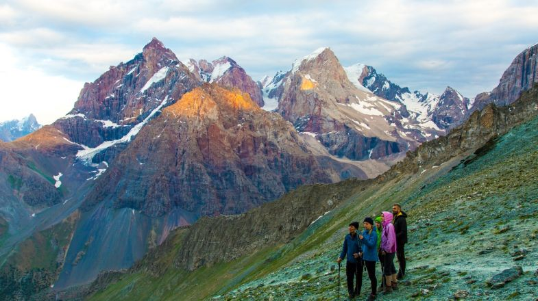 Exploring Patagonia is one of the top 12 things to do in Chile