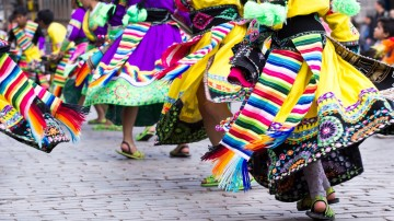 Tourist attractions in Peru provide a glimpse into nature and history