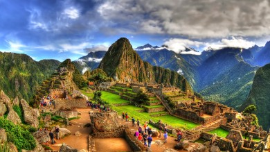 Trekking in Peru provides some of the best trekking trails. Peru treks are known for their beauty and difficulty.