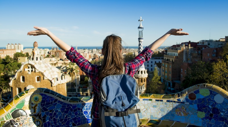 Barcelona is a place where you can spend your days in world-class museums and galleries or exploring mazes of narrow streets, and then enjoy distinctive local food a