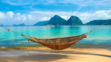 Tropical countries provide for a perfect, summery holiday destination all year round.