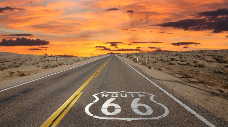 A tale of American resilience, the US Route 66 is the ultimate road trip
