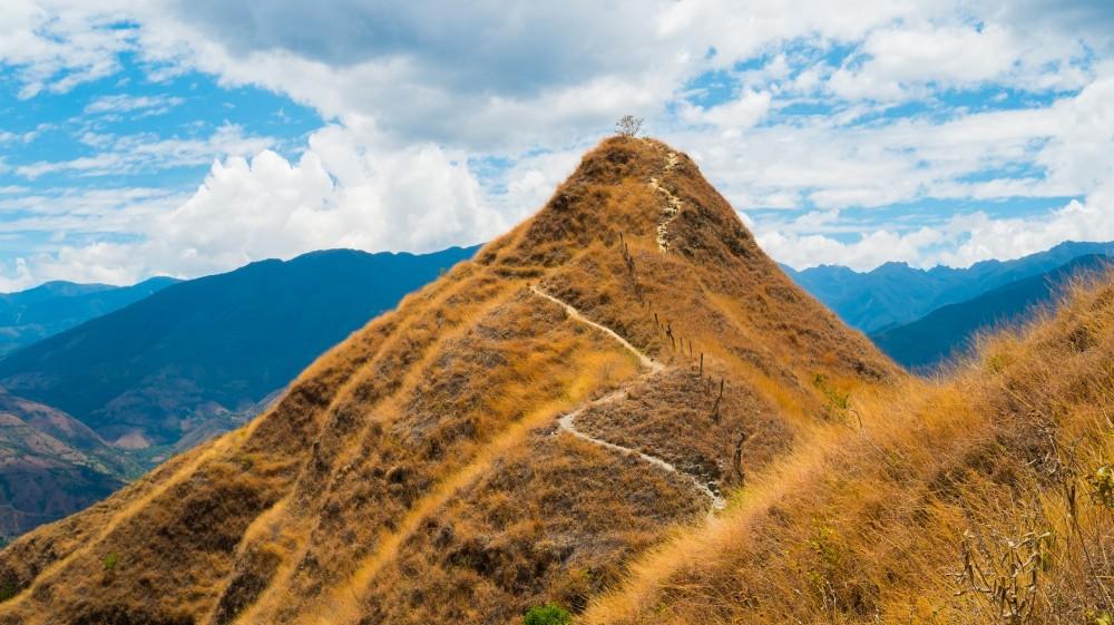 10 Mountains in Peru For Climbing   Bookmundi