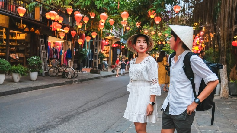 Follow these travel tips for a fun visit to Vietnam