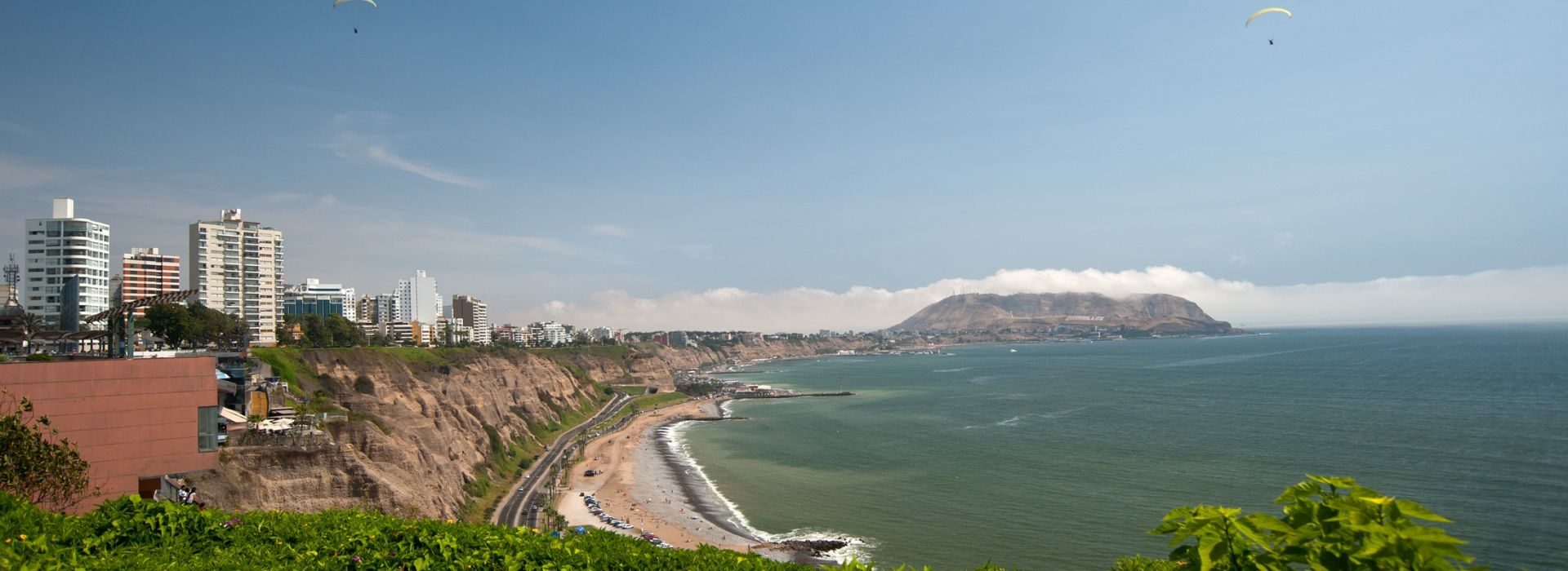 Holidays to Lima will introduce you to a fast growing capital