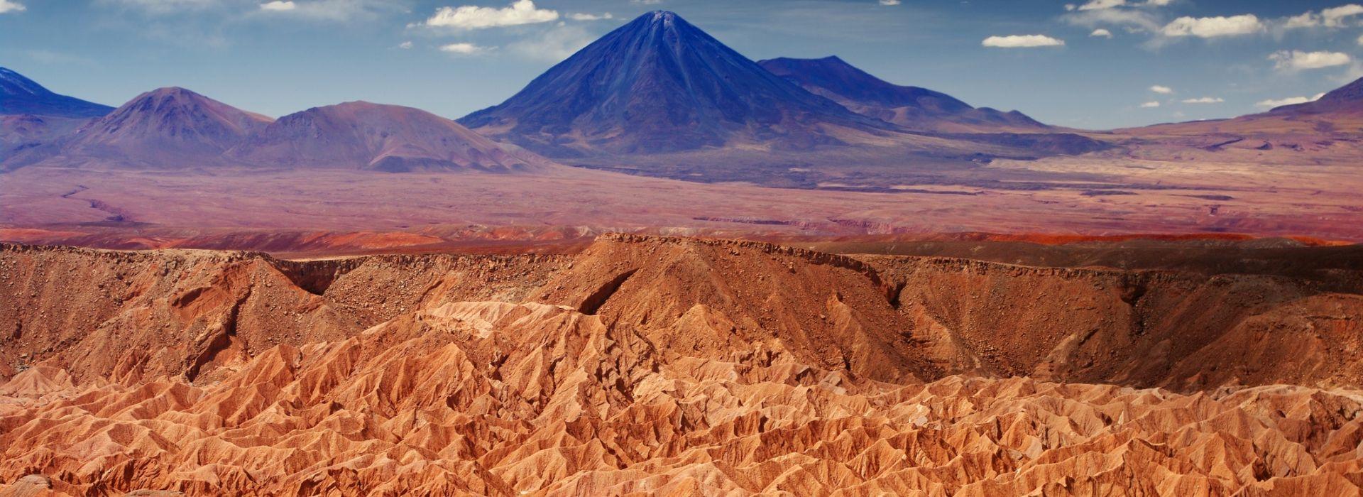 Atacama Desert Tours and Holidays 2019/2020